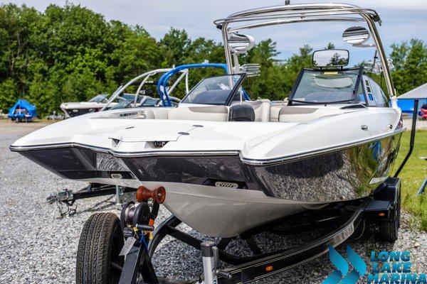 Used Malibu Wakesetter 24 MXZ Other Boat For Sale