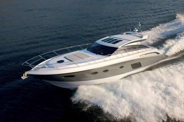 Used Princess V62-S Motor Yacht For Sale