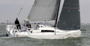Used Jeanneau Sun Fast 3600 Racer and Cruiser Sailboat For Sale