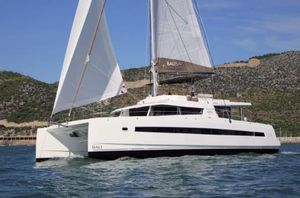 New Bali 5.4 Cruiser Sailboat For Sale