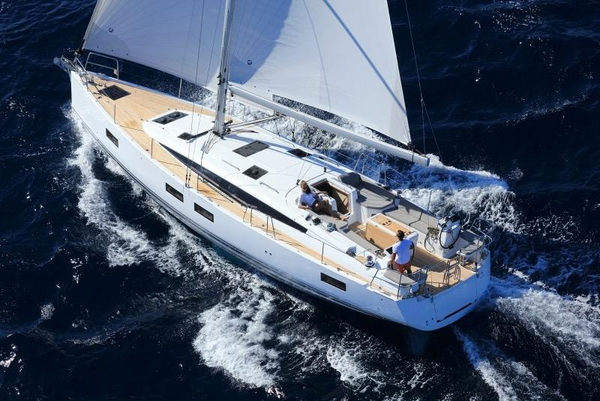 New Jeanneau 51 Sloop Sailboat For Sale