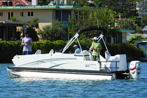 New Larson Escape RT 2400 Fish & Cruise Other Boat For Sale