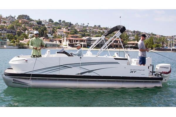New Larson Escape RT 2200 Fish Other Boat For Sale