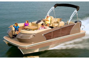 New Larson Escape 21 TTT Other Boat For Sale