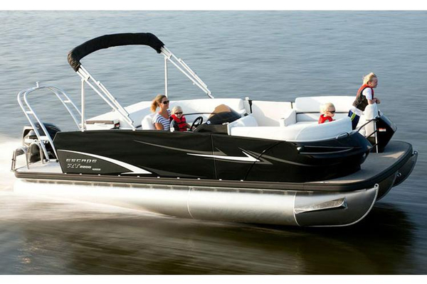 New Larson Escape RT 2000 Cruise Pontoon Boat For Sale