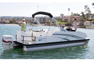 New Larson Escape RT 2000 Fish Other Boat For Sale
