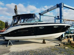 New Crownline 264 CR264 CR Cuddy Cabin Boat For Sale
