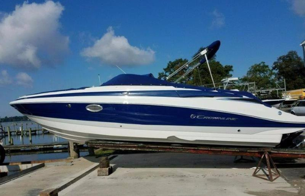 New Crownline 275 SS Bowrider Boat For Sale