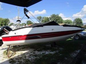 New Bayliner 210 Deck Boat Deck Boat For Sale