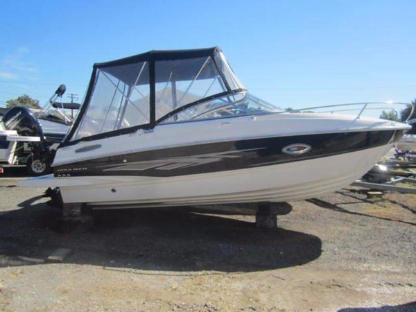 New Bayliner 642 Overnighter Cuddy Cabin Boat For Sale