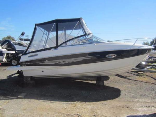 New Bayliner 642 Overnighter Cuddy Cabin Boat For Sale