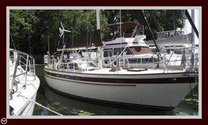 Used Corbin 39 Cutter Sailboat For Sale