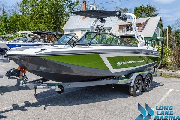 New Nautique Super Air Nautique GS20 Other Boat For Sale
