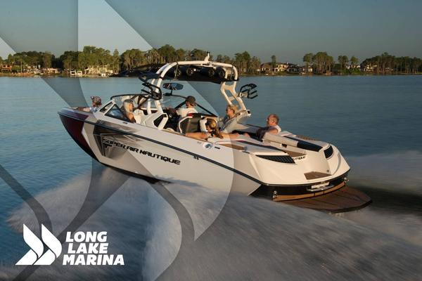 New Nautique Super Air Nautique G25 Other Boat For Sale