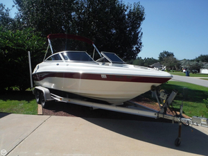Used Caravelle 207 Bowrider Boat For Sale