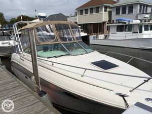 Used Sea Ray 245 Weekender Express Cruiser Boat For Sale
