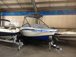 Used Yamaha AR192 Bowrider Boat For Sale