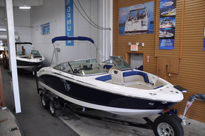 New Chaparral 21 H20 FISH & SKI Other Boat For Sale