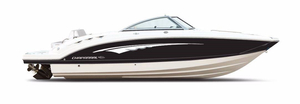 New Chaparral 224 Sunesta Deck Boat For Sale