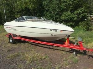 Used Stingray 190 CS Cuddy Cabin Boat For Sale