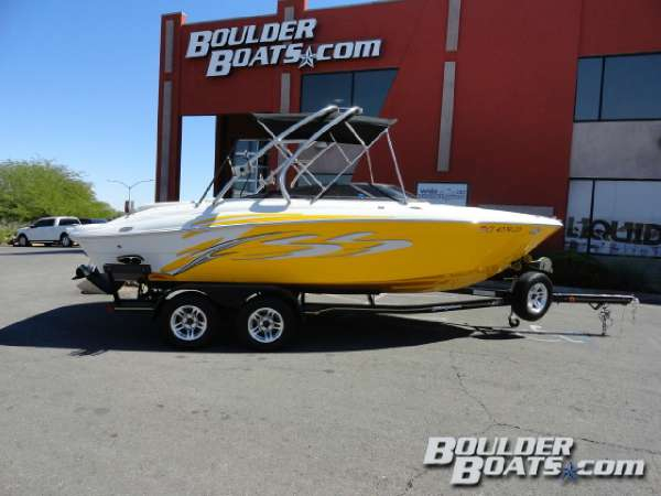 Used Four Winns H210SS Bowrider Boat For Sale