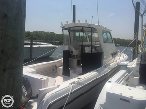 Used Grady-White 272 sailfish Pilothouse Boat For Sale