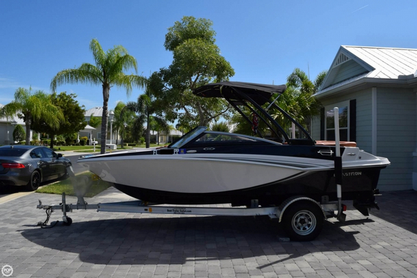 Used Glastron GT185 LEGACY PACKAGE Bowrider Boat For Sale