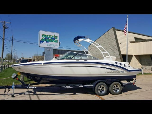 New Chaparral 226 SSi Bowrider Boat For Sale