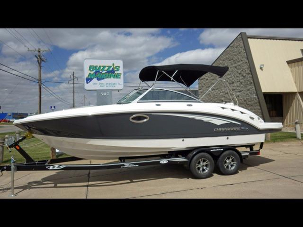 New Chaparral 244 Sunesta Runabout Boat For Sale