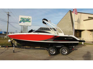 New Four Winns 200 Horizon Bowrider Boat For Sale