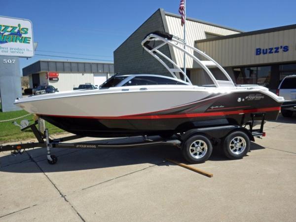 New Four Winns 200 Horizon Bowrider Boat For Sale