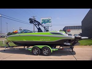 New Bryant 233 Runabout Boat For Sale