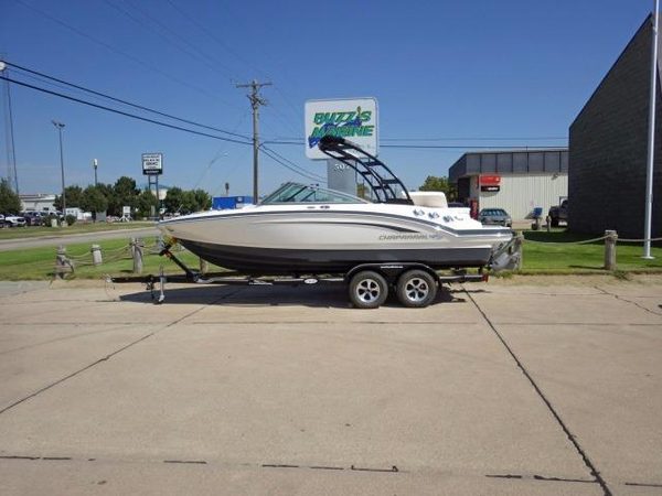 New Chaparral 216 SSi Bowrider Boat For Sale