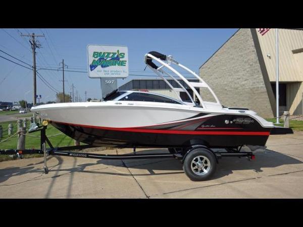New Four Winns 190 Horizon Bowrider Boat For Sale