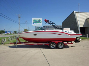 New Chaparral 246 SSi Runabout Boat For Sale