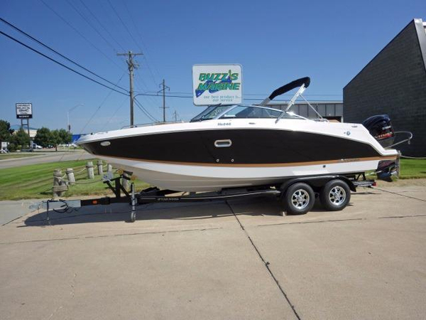 New Four Winns HD240 OB Bowrider Boat For Sale