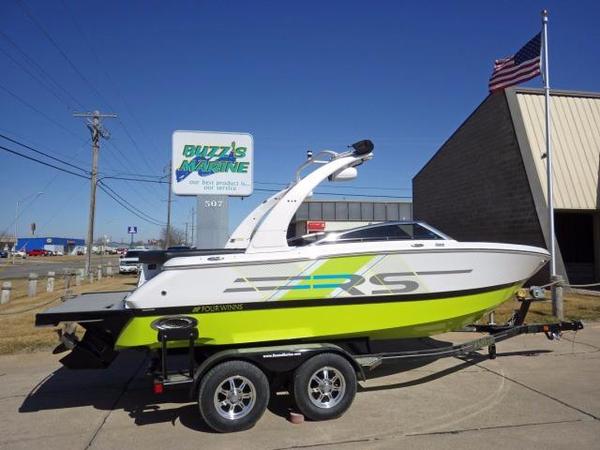 New Four Winns 210 Horizon Bowrider Boat For Sale