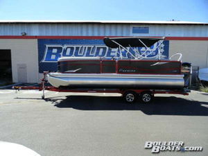 New Premier Boats 240 Sunsation Pontoon Boat For Sale