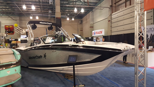 New Mastercraft X23 Unspecified Boat For Sale