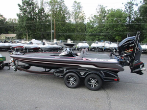 New Skeeter FX20 LE Bass Boat For Sale