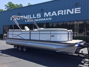 New Manitou 23 VP Aurora Pontoon Boat For Sale