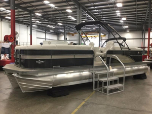 New Manitou 25 Encore RF SHP Pontoon Boat For Sale