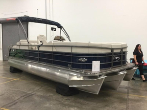 New Manitou 23 VP SES Pontoon Boat For Sale
