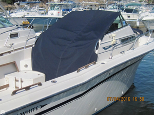 Used Grady-White 24 Offshore Walkaround Fishing Boat For Sale