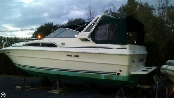 Used Sea Ray 340 Express Cruiser Express Cruiser Boat For Sale