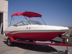 Used Caravelle 182 Bowrider Boat For Sale