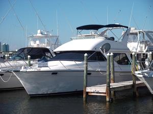 Used Bayliner 3988 Motoryacht Motor Yacht For Sale