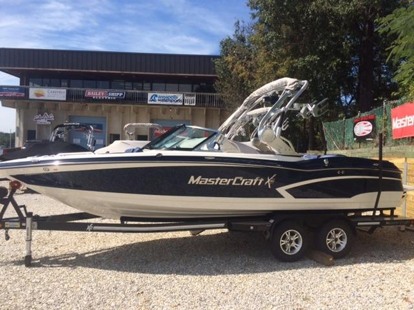 New Mastercraft X30 Ski and Wakeboard Boat For Sale