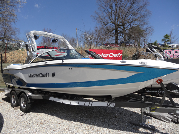 New Mastercraft X-46 Ski and Wakeboard Boat For Sale