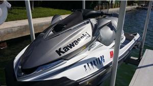 Used Kawasaki 11 Jet Boat For Sale